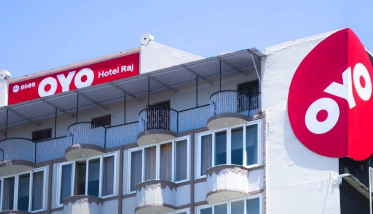 OYO Hotel, Highgate tie-up for first Las Vegas property