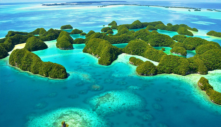 6 Must Visit Countries in Pacific Island