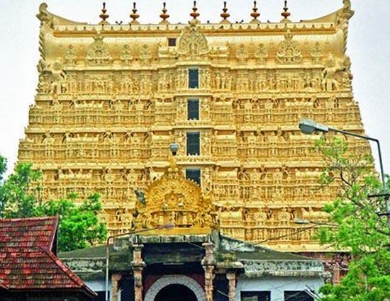 padmanabhaswamy temple,padmanabhaswamy temple mystery,about padmanabhaswamy temple