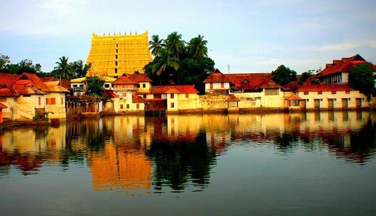 સૌથી ધનવાન પદ્મનાભસ્વામી મંદિર પાછળના રહસ્ય જાણો અહીં