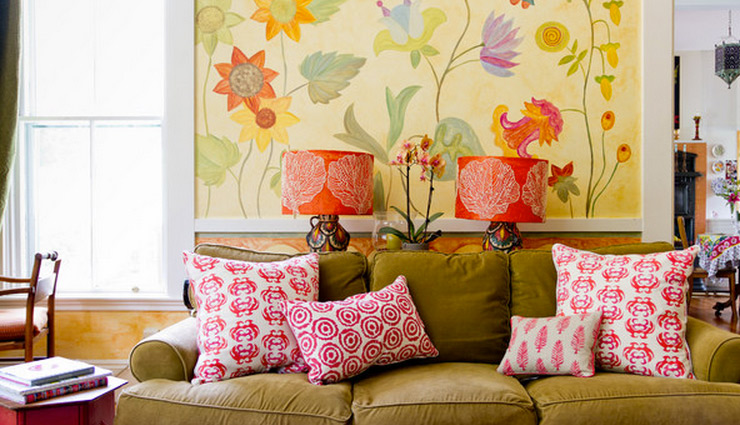Tips To Select Perfect Painting According To Your Room