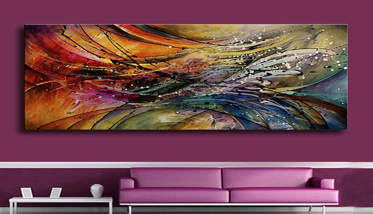 भूल से भी ना लगाएं घर में ये पेंटिंग, बनती है आपकी तरक्की में रूकावट