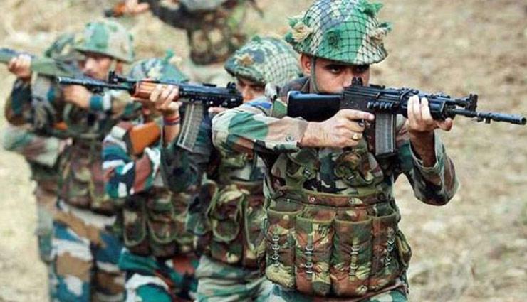 पाकिस्तान का नया पैतरा, भारतीय सेना की वर्दी में पाक आर्मी PoK में कर रही हिंसा, VIDEO बनाकर सोशल मीडिया पर कर रहे है वायरल