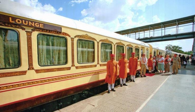 five royal trains of india,travel,travel dairies,tourism,indian railways,royal trains,holidays ,रॉयल ट्रेन्स, भारतीय रेल, हॉलीडेज, टूरिज्म