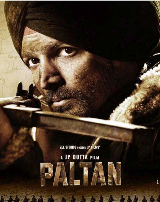 bollywood,jp dutta,paltan,paltan actors first look,paltan movie,download paltan movie ,बॉलीवुड,पलटन,जेपी दत्ता
