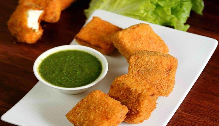 paneer nuggets recipe,recipe,recipe in hindi,paneer recipe ,पनीर नगेट्स रेसिपी, रेसिपी, रेसिपी हिंदी में, पनीर की रेसिपी