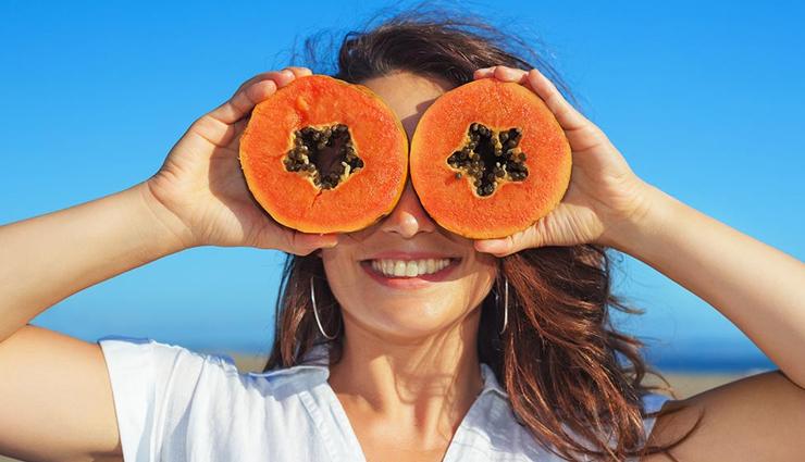 6 Health Benefits of Eating Papaya Regularly
