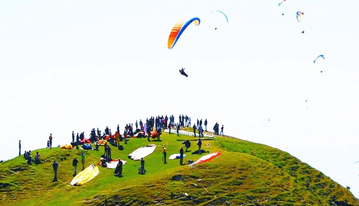 tourist places,indian tourist places,tourist places for paragliding lovers,adventures tourist places ,पर्यटन स्थल, भारतीय पर्यटन स्थल, पैराग्लाइडिंग के लिए पर्यटन स्थल, रोमांचक पर्यटन स्थल