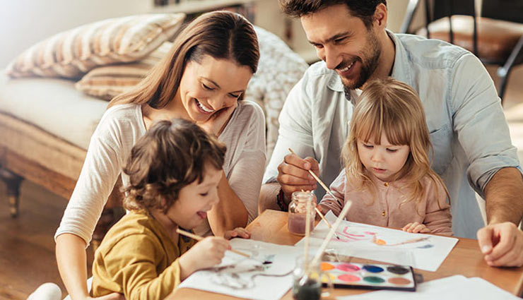 बच्चों को बचपन से ही सिखाएं व्यवस्थित रहने के तरीके, ताकि संवरें उनका जीवन