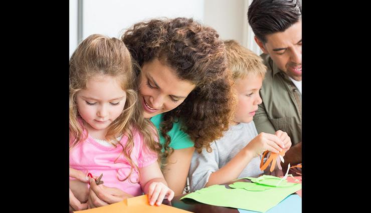 parenting tips,tips to handle childrens ,पेरेंटिंग टिप्स, बच्चों से नजदीकियाँ, बच्चों की देखभाल