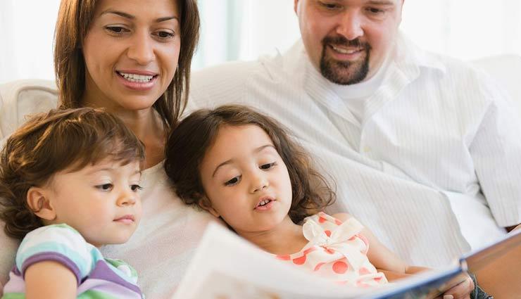 बच्चों के साथ दोस्ताना व्यवहार रखने के अलावा इन बातों का ध्यान भी बहुत जरूरी