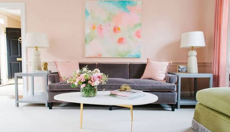 5 Ways To Decorate Home With Pastel Colors