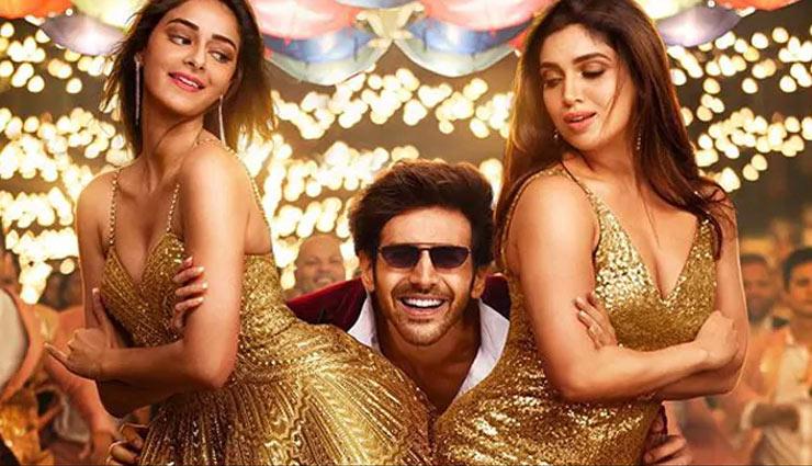 kartik aryan,bhumi pednekar,ananya pandey,sanjay dutt,kriti sanon,arjun kapoor,panipat,pati patni aur wo,box office,pati patni aur wo box office,panipat box office,bollywood,entertainment,bollywood news in hindi ,कार्तिक आर्यन, भूमि पेडनेकर, अनन्या पांडे, संजय दत्त, कृति सेनन, अर्जुन कपूर, पानीपत, पति पत्नी और वो, बॉक्स ऑफिस, पति पत्नी और वो बॉक्स ऑफिस