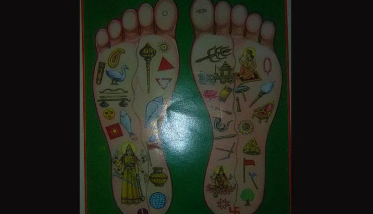 astrology tips,diwali special,ram and devi sita,48 auspicious signs, ,दिवाली स्पेशल, राम और देवी सीता, 48 पद चिन्ह, शुभ चिन्ह