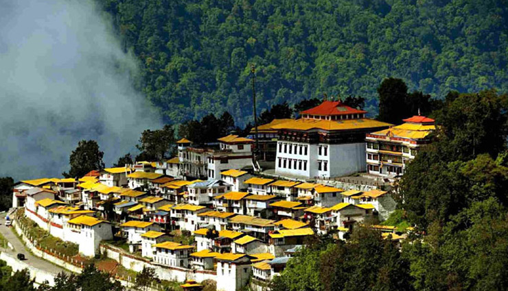 5 Indian Places To Visit for Peace of Mind