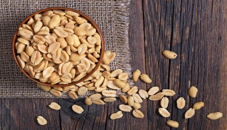 Health tips,health tips in hindi,peanuts,peanuts in winter,benefits of eating peanuts ,हेल्थ टिप्स, हेल्थ टिप्स हिंदी में, मूंगफली, सर्दियों में मूंगफली का सेवन, मूंगफली खाने के फायदे