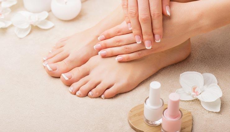 beauty tips,beauty tips in hindi,pedicure,home remedies,soft and white feet ,ब्यूटी टिप्स, ब्यूटी टिप्स हिंदी में, घरेलू उपाय, पेडिक्योर, पैरो की सुंदरता