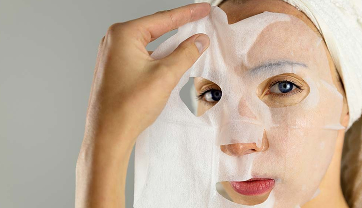 4 DIY Peel Off Mask For Skin Whitening