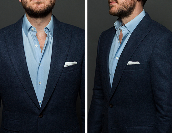 5 Tips Every Man Should Before Buying Collar Shirt