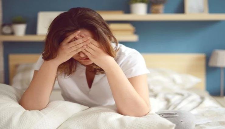 ये आहार दिलाएंगे पीरियड्स के दौरान महिलाओं को स्वास्थ्य में फायदा