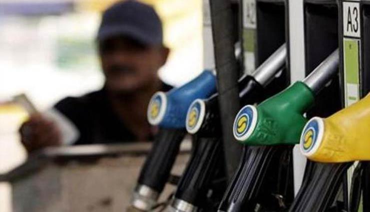 फिर पड़ेगी महंगाई की मार, 4 रुपये लीटर तक महंगा हो सकता है पेट्रोल, डीजल के भी बढ़ेंगे दाम