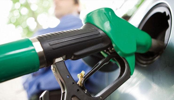 धांसू ऑफर, पेट्रोल भरवाने पर मिल रहा है 40 रुपये का डिस्काउंट, जानने के लिए पढ़े पूरी खबर