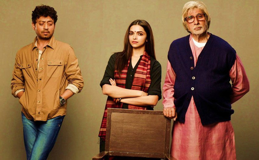 piku,pink,tere sang,lajja,fashion,women oriented movies,womens day special,womwns based bollywood movies,bollywood movies