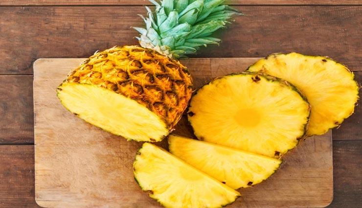 home tips,smart tricks,pineapple peel uses ,होम टिप्स, स्मार्ट टिप्स, अनानास के छिलकों का इस्तेमाल