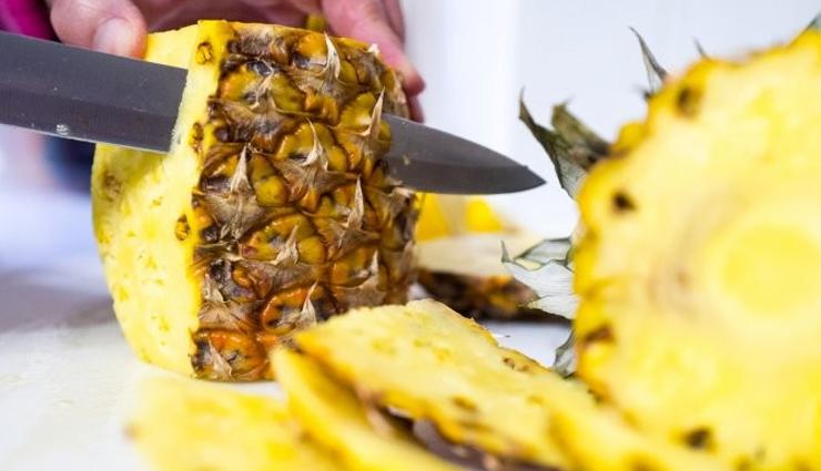 health benefits of pineapple peel,pineapple peel,effects of pineapple peel,Health tips,fitness tips