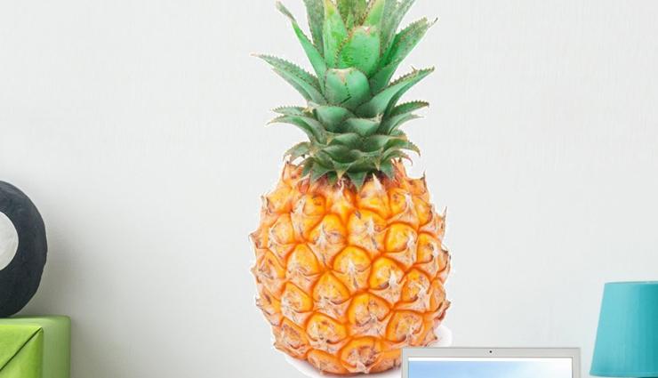 5 Magical Health Benefits of Pineapple Peel