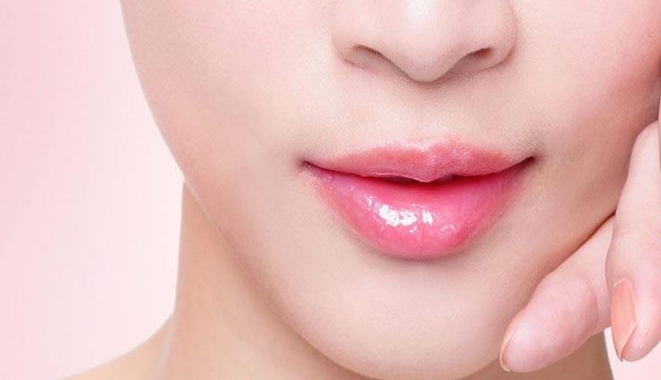 beauty tips,beauty tips in hindi,lips care tips,beauty of lips,lips remedies ,ब्यूटी टिप्स, ब्यूटी टिप्स हिंदी में, होंठों की देखभाल, होंठों की खूबसूरती, होंठों के उपाय
