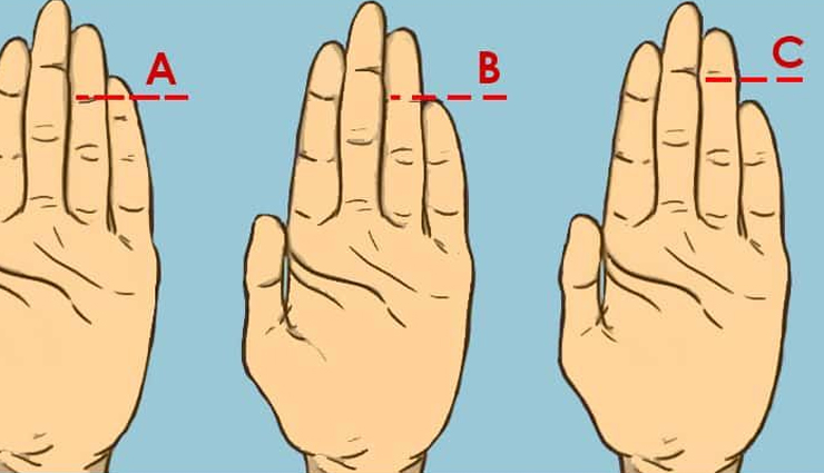 Here is What Your Pinky Finger Revels About Your Personality