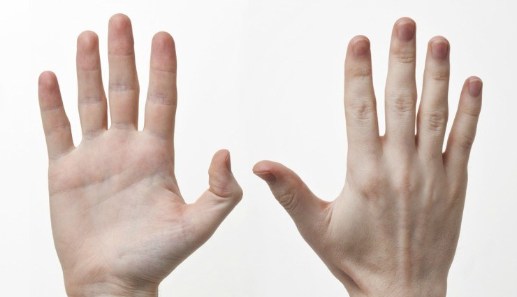 pinky finger,personality from pinky finger,astrology tips,vastu tips