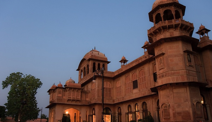 5 Places To Visit in Bikaner