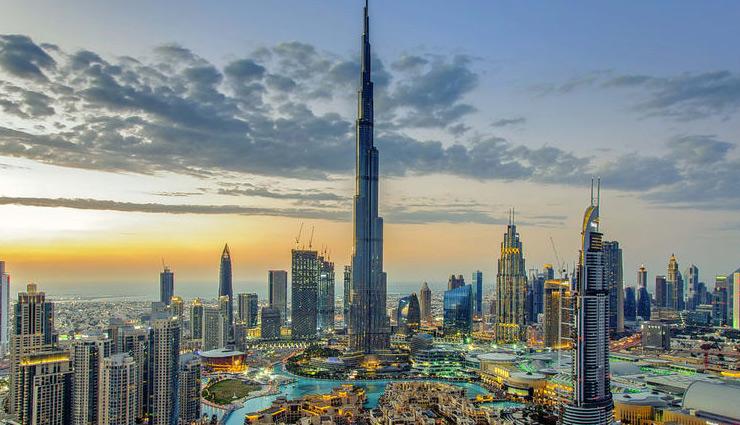 दुबई में करें इन जगहों की सैर, देगी आपको सुखमय जीवन का अहसास