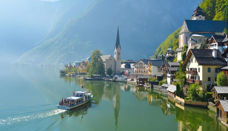 યુરોપમાં આ 5 સ્થળોની મુલાકાત લો