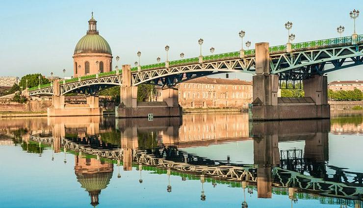 देना चाहते है दिल को सूकून, घूमने के लिए जाए फ्रांस की इन 5 खूबसूरत जगहों पर