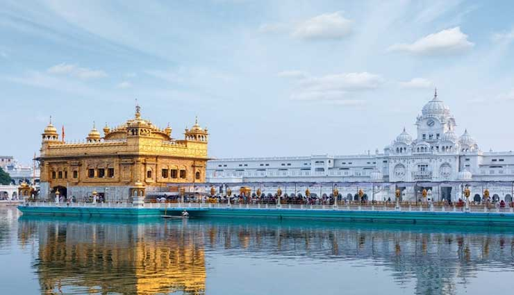 5 Best Places To Visit in Punjab