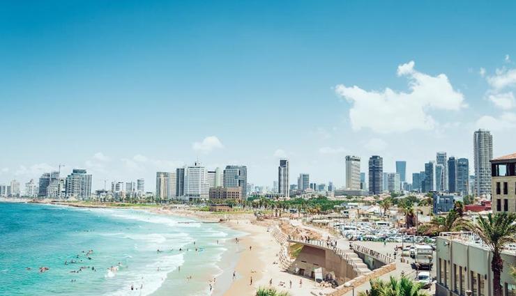 5 Most Beautiful Attractions of Tel Aviv