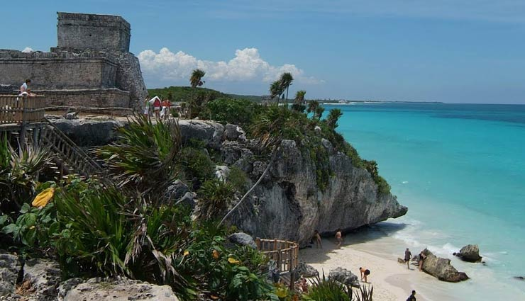 5 Things You Must Do When in Tulum