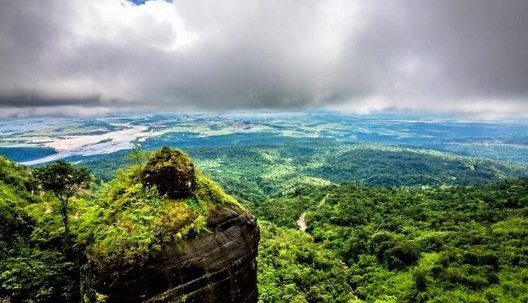 विश्व में इन 5 जगहों पर सबसे ज्यादा होती है बारिश, आइये जानें