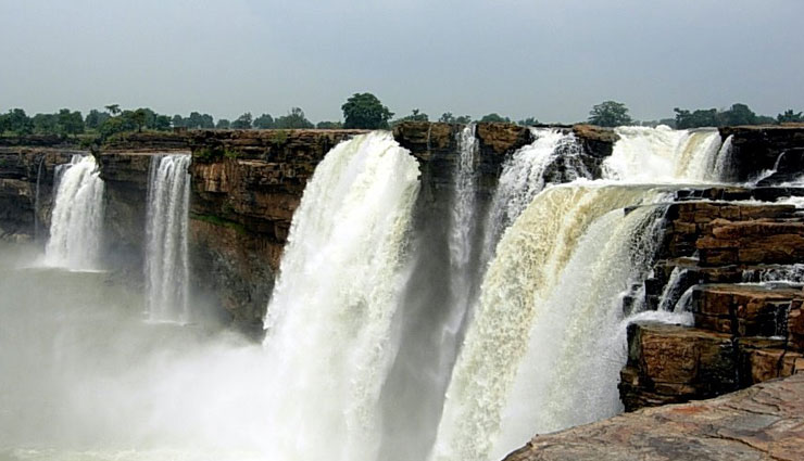 5 Beautiful Places To Visit in Jagdalpur