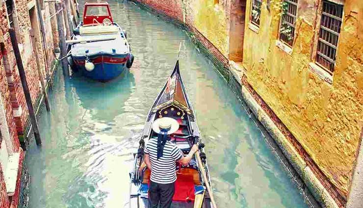 लेना चाहते है नवंबर में घूमने का मजा, करें विदेशों की इन 5 बेहतरीन जगहों की सैर