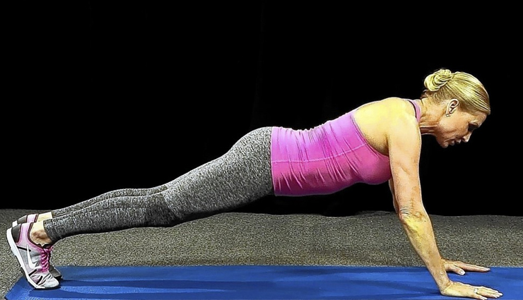 7 Reasons That are Stopping You From Making That Plank Position Last Longer