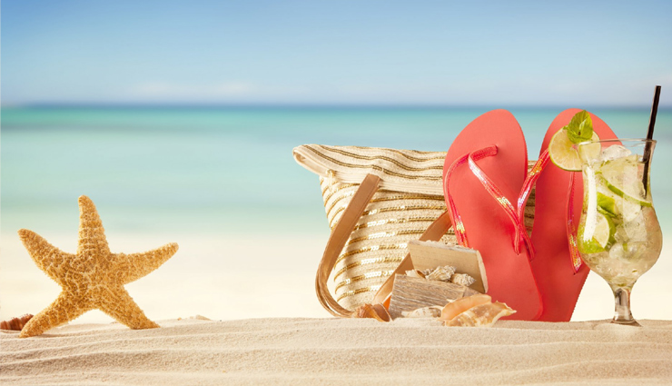 5 Tips To Remember While Planning Beach Holiday