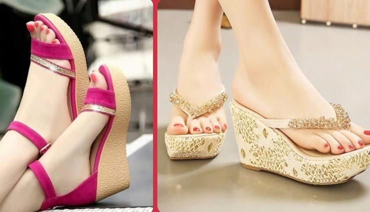 fashion tips,fashion tips in hindi,footwear,stylish footwear,trendy footwear ,फैशन टिप्स, फैशन टिप्स हिंदी में, फुटवियर, स्टाइलिश फुटवियर, ट्रेंडी फुटवियर