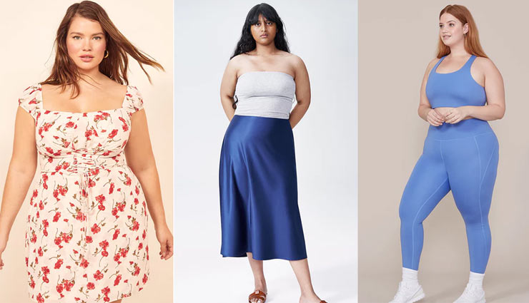 fashion tips,fashion trends,plus size fashion tips,plus size fashion guide,trends ,फैशन टिप्स, फैशन ट्रेंड्स, प्लस साइज़ फैशन टिप्स