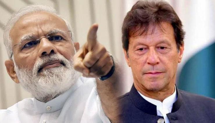 SCO Summit: पीएम मोदी का इमरान खान को स्पष्ट संदेश, पहले खत्म करे आतंकवाद फिर करेंगे बात...