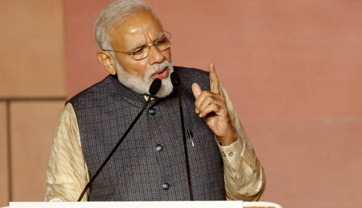 PM Modi to host dinner for all MPs tomorrow