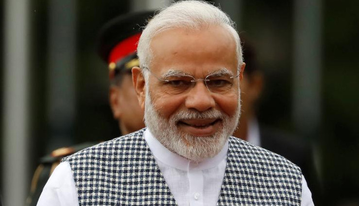 PM Narendra Modi to flag off Vande Bharat Express on February 15 from New Delhi Railway station